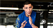 Diego Sanchez makes his featherweight debut at Fight Night Monterrey and he's prepared to prove all the doubters that they're wrong.