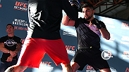 Kelvin Gastelum looks to make some noise at Fight Night Monterrey when he makes his return to welterweight against Neil Magny in the main event.