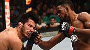 Neil Magny has put in his time inside and out of the Octagon on his way to the top 15 rankings in the welterweight division. Now Magny eyes huge opportunity against Kelvin Gastelum at Fight Night Monterrey.