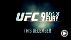 UFC 194: Nine Days of Fury