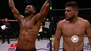 Neil Magny won his fourth fight of 2015 when he beat Kelvin Gastelum by split decision at Fight Night Monterrey on Saturday.