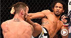 "Go in the gym with Benson Henderson and learn the three signature moves from ""Smooth"" himself."