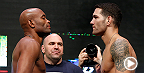Chris Weidman shocked the world and dethroned Anderson Silva's long reign over the middleweight division at UFC 162. Don't miss Weidman vs. Rockhold at UFC 194 on Dec. 12.