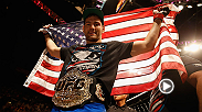UFC middleweight champion Chris Weidman puts his belt on the line in one of the most anticipated title fights this year in the UFC when he clashes with No. 1-ranked Luke Rockhold at UFC 194. Hear Joe Rogan preview the fight.