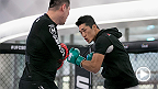 Watch Benson Henderson, Jorge Masvidal, and Dong Hyun Kim put on a show for the folks in Seoul ahead of their bouts this Saturday on UFC FIGHT PASS.