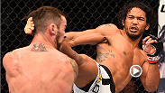 Go inside the numbers of Fight Night Seoul's main event between Benson Henderson and Jorge Masvidal with UFC Minute host Lisa Foiles.