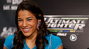 Fight Night Seoul Q&A with Julianna Pena, Mark Hunt, Minotauro Nogueira live at 5:30am GMT.