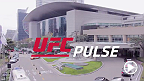 The third episode of four in the special Fight Night Seoul series, UFC Pulse, chronicles the fighters at media day and more.