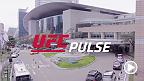 The final episode in the special Fight Night Seoul series, UFC Pulse, chronicles the fighters at weigh-ins and more. Don't miss the action this Saturday on UFC FIGHT PASS.