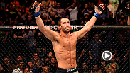 "UFC commentator Joe Rogan previews what he calls ""one of the most exciting middleweight championship fights in a long time"" between Chris Weidman and Luke Rockhold at UFC 194."
