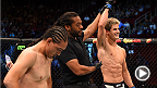 At only 19 years old, 'Super' Sage Northcutt has taken the UFC by storm. Go back and watch some highlights from his Octagon debut and hear the Texan talk about his martial arts journey ahead of his next bout at Fight Night Las Vegas.
