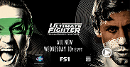 Team Faber and the Americans are down to their last fighter in Ep. 11 of The Ultimate Fighter: Team McGregor vs. Team Faber. Don't miss the second to last episode of the season all-new tonight on FS1 at 10pm ET.