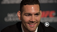 Head to Baldwin, New York to check out where UFC middleweight champion Chris Weidman began his wrestling and MMA career and where he still lives today. Weidman defends his title for the fourth time against Luke Rockhold at UFC 194.