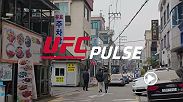 Watch the final episode of UFC Pulse to see just how amazing the fans of South Korea were on fight night. Hear from Julianna Pena, new UFC Octagon girl Yoo Seung-Ok, Actor/Model Ricky Kim and more.