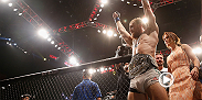 Go back to UFC 189 and relive the historic night, as Conor McGregor beat Chad Mendes to capture the interim featherweight title. Now McGregor faces Jose Aldo at UFC 194 for the undisputed crown only on pay per view.