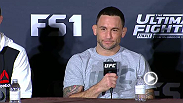 Watch The Ultimate Fighter Finale post-fight press conference.