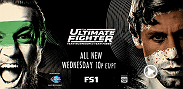 A trip to The Ultimate Fighter Finale is on the line as the final four fighters square off in the last episode of the season on Wednesday on FS1 at 10pm ET.. Plus, Urijah Faber brings a surprise guest for Conor McGregor.