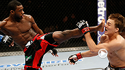 Aljamain Sterling has never lost in the UFC. He's young, hungry and on Dec. 10 at Fight Night Las Vegas he fights Johnny Eduardo in hopes to continue his climb up the bantamweight ranks.