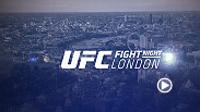 Travel around London with UFC analyst Dan Hardy and some London-based celebrities as they discuss the UFC leading up to Fight Night London on Feb. 27 at the O2 Arena.
