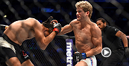 Joe Rogan previews Sage Northcutt vs. Cody Pfister, as UFC fans around the world await to see what Northcutt is really made of. Don't miss Fight Night Las Vegas live on Thursday, Dec. 10 exclusively on UFC FIGHT PASS.