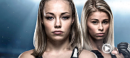 Joe Rogan previews the Fight Night Las Vegas main event, as Rose Namajunas and Paige VanZant both seek to climb up the women's strawweight ranks. Don't miss the event on Thursday, Dec. 10 exclusively on UFC FIGHT PASS.