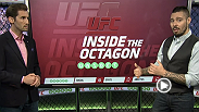 Dan Hardy and John Gooden take an in-depth look ahead of the biggest UFC fight weeks we've ever had in the first of four episodes of Unibet's Inside The Octagon.