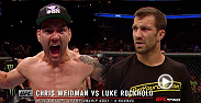 In this edition of the UFC Watchlist matchmaker Joe Silva previews some of the top bouts at UFC 194, including Chris Weidman vs. Luke Rockhold, Ronaldo Souza vs. Yoel Romero and Warlley Alvez vs. Colby Covington.
