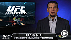 UFC 194: Draft Kings Fantasy Facts