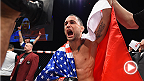 The Ultimate Fighter 22 Finale: Frankie Edgar Octagon Interview