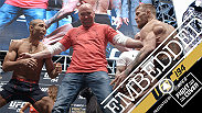 On Ep. 6 of UFC 194 Embedded, the UFC 194 stars go through open workouts, weight cuts and faceoffs as the week builds to the official weigh-in. Watch as Jose Aldo, Conor McGregor, Chris Weidman and Luke Rockhold get ready for fight night.