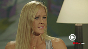 Holly Holm became just the second fighter to capture the UFC women's bantamweight belt when she KO'ed Ronda Rousey at UFC 193. Hear from Holm how life has changed since and watch the full video on FIGHT PASS.