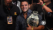Donald Cerrone will seek revenge against Rafael dos Anjos at Fight Night Orlando after falling to the now lightweight champ in 2013. For dos Anjos, Orlando will be his first opportunity to defend his new belt.