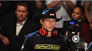 Donald Cerrone stands out among UFC fighters for having some of the most wild and crazy behavior. Don't miss Cerrone fight for the lightweight belt on Dec. 18 at Fight Night Orlando vs. Rafael dos Anjos.