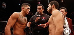 Submission of the Week:  Anthony Pettis vs Gilbert Melendez