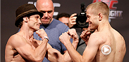 Michael McDonald earned Submission of the Night at  Fight Night Boston in 2013 when he defeated Brad Pickett. Don't miss McDonald take on Masanori Kanehara at UFC 195 on Jan. 2.