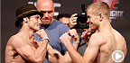 Submission of the Week:  Michael McDonald vs Brad Pickett