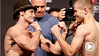 Soumission de la semaine : Michael McDonald vs Brad Pickett