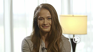 UFC strawweight Karolina Kowalkiewicz is set to make her Octagon debut against Randa Markos at Fight Night Orlando on FOX. Hear her talk about her road to the UFC, fighting at 115 pounds, and her matchup against Markos.