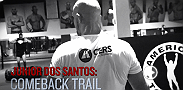Heavyweight legend Junior Dos Santos wants another shot at the belt. To do so, he'll have to continue his comeback trail and defeat Alistair Overeem at Fight Night: dos Anjos vs. Cowboy 2 Saturday on FOX.