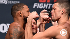 UFC Fight Night Orlando: Careo Pesaje