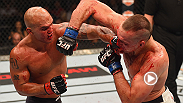 UFC Minute host Lisa Foiles previews UFC.com's Fight of the Year picks on Saturday, including the infamous brawl at UFC 189 between Robbie Lawler and Rory MacDonald. Lawler will fight for the first time since that bout at UFC 195 on Jan. 2.