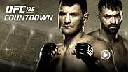 Go inside the training camps of Stipe Miocic and Andrei Arlovski ahead of their huge heavyweight co-main event bout at UFC 195. Don't miss all the action at MGM Grand in Las Vegas on Pay-Per-View.