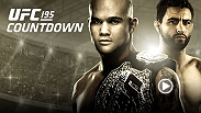 Go inside the training camps of welterweight champion Robbie Lawler and No. 1 contender Carlos Condit ahead of their huge title showdown at UFC 195. Don't miss all the action from Las Vegas at MGM Grand only on Pay-Per-View.