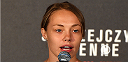 Watch the UFC 195: Q&A with Rose Namajunas and Michael Chiesa on Friday, Jan. 1 at 10pm GMT.
