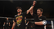 No. 1 welterweight contender Carlos Condit gives you a tour of his hometown of Albuquerque, New Mexico. Condit talks about what the city is all about and why it produces great fighters. Condit faces Robbie Lawler at UFC 195 on Pay-Per-View.