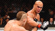 On of UFC commentator Joe Rogan's favorite fighters currently in the UFC, welterweight champion Robbie Lawler done it all inside the Octagon. Hear Rogan go through the top 8 moments from the career of Lawler.