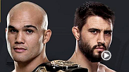 Hear from Joe Rogan and the stars of UFC 195, including Robbie Lawler, Carlos Condit, Stipe Miocic and Andrei Arlovski as they preview their upcoming fights on Saturday, Jan. 2 live from Las Vegas.