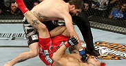 Amid a four-fight winning streak, Carlos Condit earned a first-round KO of Dan Hardy at UFC 120. Don't miss Condit fight for the welterweight belt against Robbie Lawler at UFC 195 on Saturday.