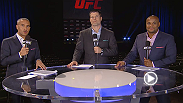 What will happen next in the UFC? Jon Anik, Brian Stann and UFC light heavyweight champion Daniel Cormier provide a comprehensive preview of every division with breakdowns of upcoming fights, dream matchups, and fighters to watch in 2016.