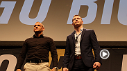 Dustin Poirier vs. Joe Duffy is finally here. Joe Rogan previews the once October bout that is set for this Saturday at UFC 195 on the FIGHT PASS prelims. The action begins at 6:30pm/3:30pm ETPT.